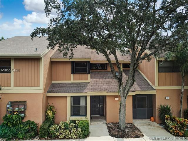 2013 NW 45th Ave, Coconut Creek, FL 33066 (MLS #A10555435) :: Prestige Realty Group