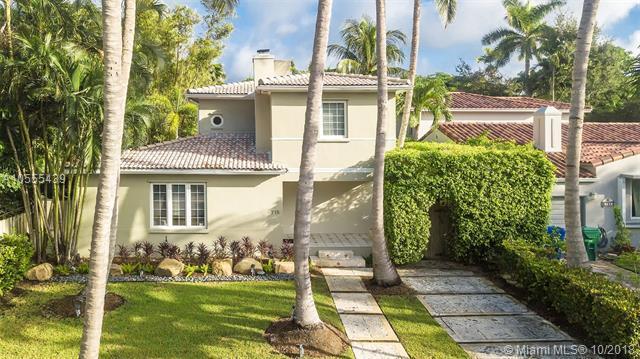 715 NE 76th St, Miami, FL 33138 (MLS #A10555439) :: Miami Lifestyle