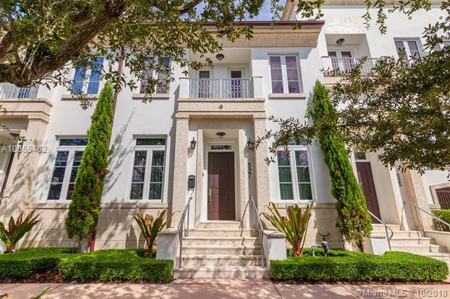 527 Anastasia Ave #527, Coral Gables, FL 33134 (MLS #A10555462) :: The Riley Smith Group