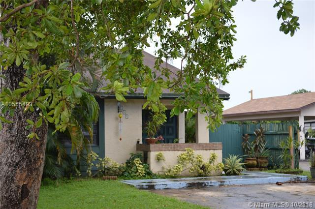 6244 NW 1 Street, Margate, FL 33063 (MLS #A10555493) :: The Riley Smith Group
