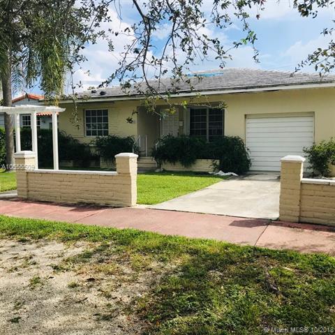 630 W 51  STREET, Miami Beach, FL 33140 (MLS #A10555509) :: Miami Lifestyle