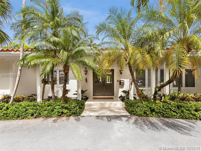 135 S Prospect Dr, Coral Gables, FL 33133 (MLS #A10555513) :: Hergenrother Realty Group Miami