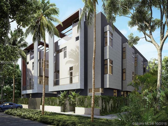 2924 Bird Avenue #1, Coconut Grove, FL 33133 (MLS #A10555535) :: The Riley Smith Group