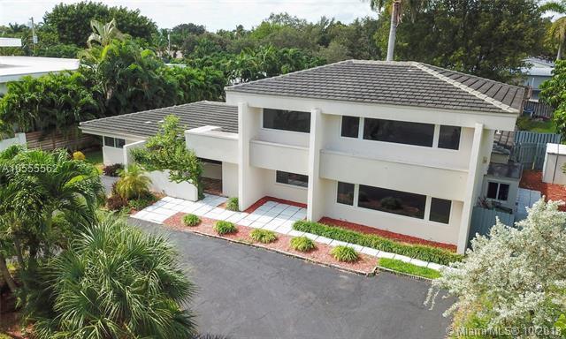 2641 NE 27th Ter, Fort Lauderdale, FL 33306 (MLS #A10555562) :: Prestige Realty Group