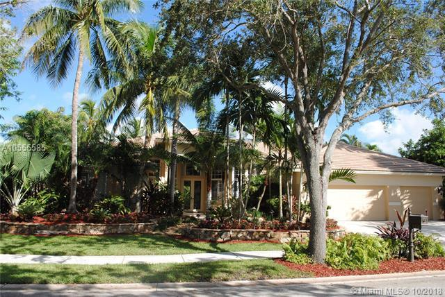 114 Dockside Cir, Weston, FL 33327 (MLS #A10555585) :: Laurie Finkelstein Reader Team