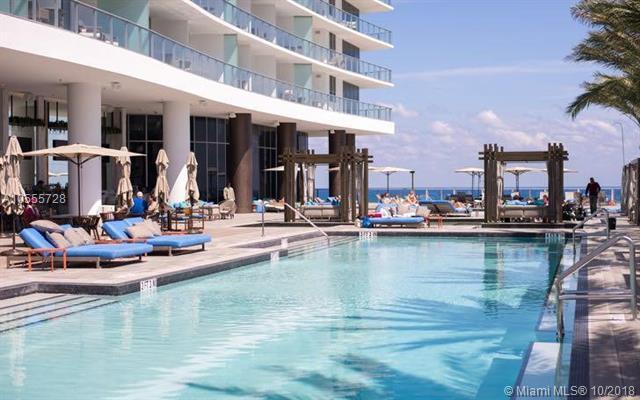 4111 S Ocean Dr #2901, Hollywood, FL 33019 (MLS #A10555728) :: Green Realty Properties