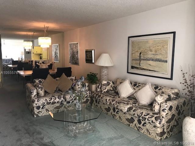 9540 Sunrise Lakes Blvd #206, Sunrise, FL 33322 (MLS #A10555761) :: Green Realty Properties