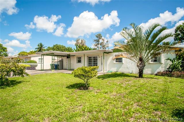 17411 NW 47th Ct, Miami Gardens, FL 33055 (MLS #A10555767) :: Hergenrother Realty Group Miami