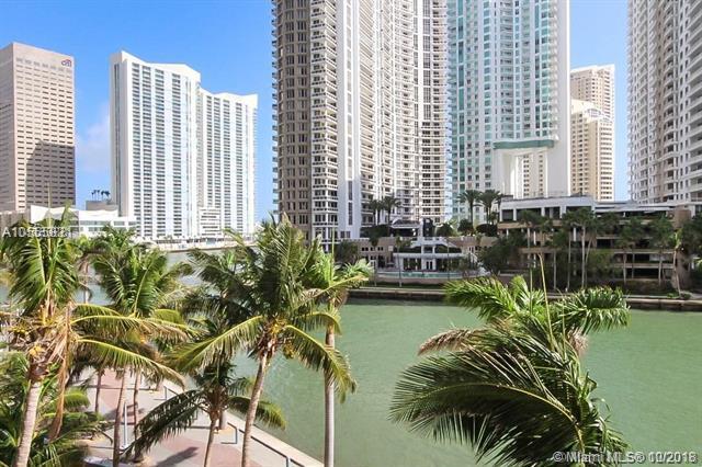 495 Brickell Ave #402, Miami, FL 33131 (MLS #A10555831) :: Keller Williams Elite Properties