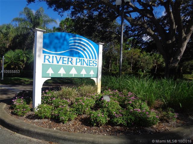 6163 SE Riverboat Dr #1018, Stuart, FL 34997 (MLS #A10555853) :: Green Realty Properties