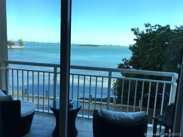 2000 N Bayshore Dr #220, Miami, FL 33137 (MLS #A10555893) :: Green Realty Properties