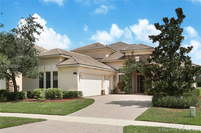 9020 Equus Cir, Boynton Beach, FL 33472 (MLS #A10555920) :: Green Realty Properties