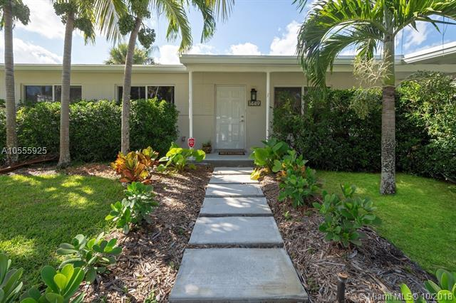 1449 SW 16th Ter, Fort Lauderdale, FL 33312 (MLS #A10555925) :: The Riley Smith Group