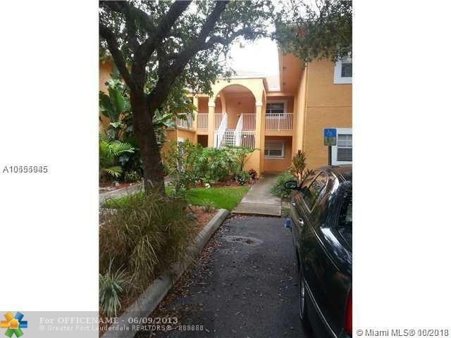 421 SE 10th St A203, Dania Beach, FL 33004 (MLS #A10555945) :: Green Realty Properties