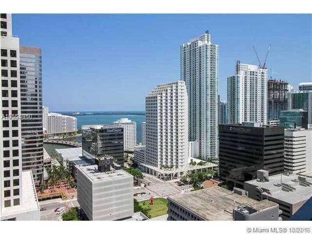 68 SE 6th St #2201, Miami, FL 33131 (MLS #A10555950) :: Keller Williams Elite Properties