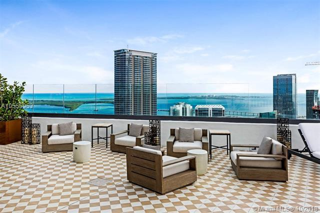 801 S Miami Avenue #2709, Miami, FL 33130 (MLS #A10555953) :: Keller Williams Elite Properties