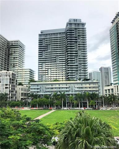 121 NE 34 St #3116, Miami, FL 33137 (MLS #A10555989) :: Keller Williams Elite Properties