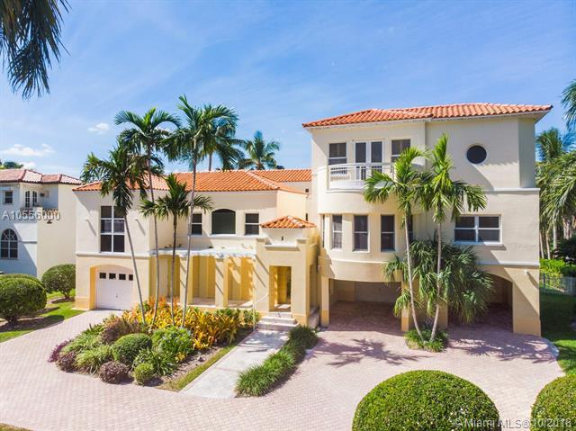 13040 Mar St, Coral Gables, FL 33156 (MLS #A10556000) :: The Adrian Foley Group