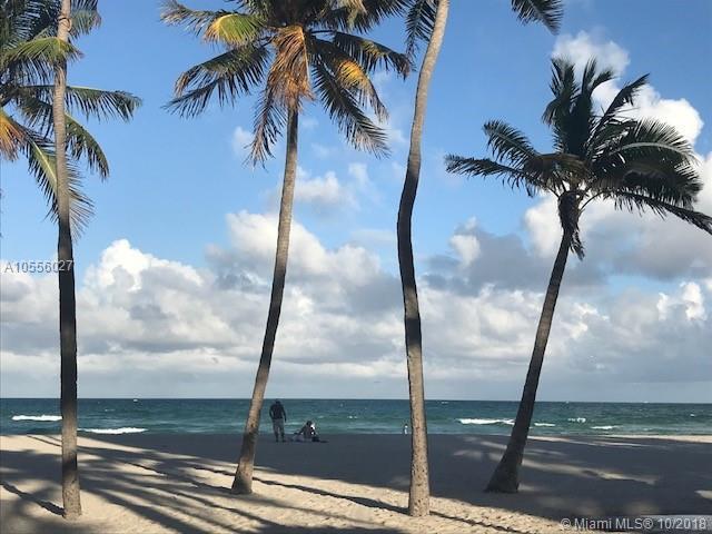 777 N Ocean Dr S225, Hollywood, FL 33019 (MLS #A10556027) :: Laurie Finkelstein Reader Team