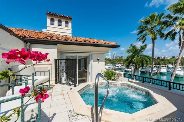 4631 Fisher Island Dr. #4631, Miami Beach, FL 33109 (MLS #A10556033) :: Keller Williams Elite Properties