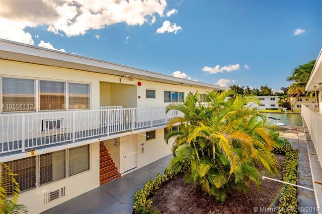 1225 Marseille Dr #24, Miami Beach, FL 33141 (MLS #A10556112) :: Keller Williams Elite Properties