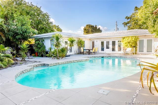 620 N Shore Dr, Miami Beach, FL 33141 (MLS #A10556145) :: Green Realty Properties