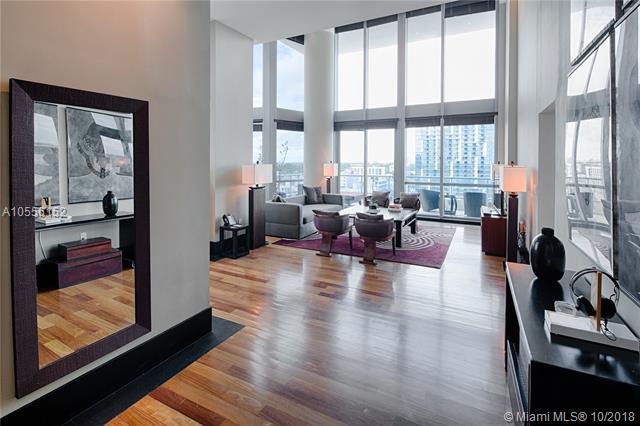 101 20th St Thd, Miami Beach, FL 33139 (MLS #A10556152) :: Keller Williams Elite Properties