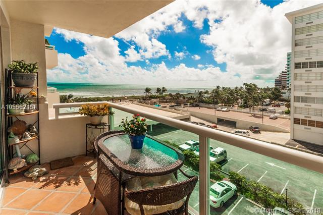 5333 Collins Ave #403, Miami Beach, FL 33140 (MLS #A10556215) :: Green Realty Properties