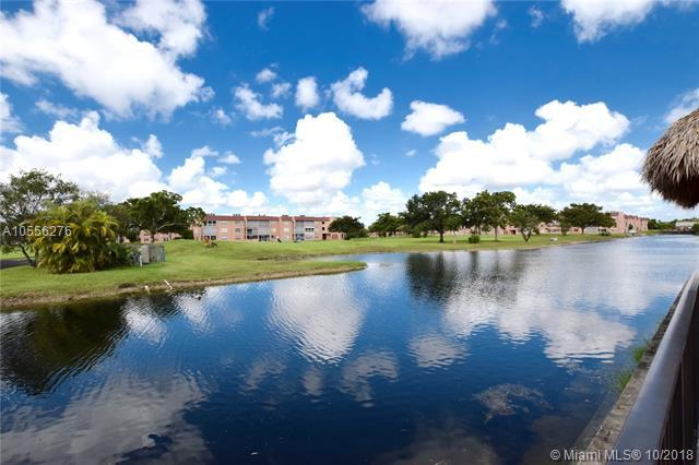 8920 Sunrise Lakes Blvd #104, Sunrise, FL 33322 (MLS #A10556276) :: Green Realty Properties