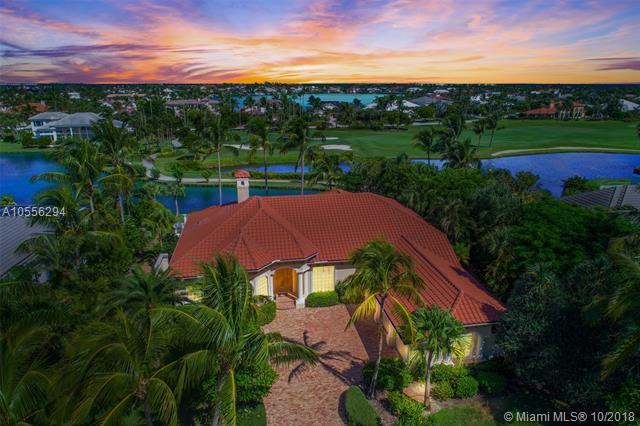 7025 SE Harbor Cir, Stuart, FL 34996 (MLS #A10556294) :: Miami Villa Team