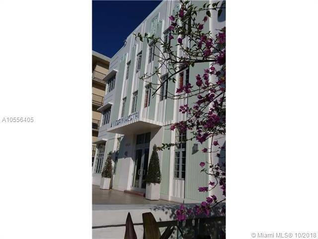 2925 Indian Creek Dr #203, Miami Beach, FL 33140 (MLS #A10556405) :: Prestige Realty Group