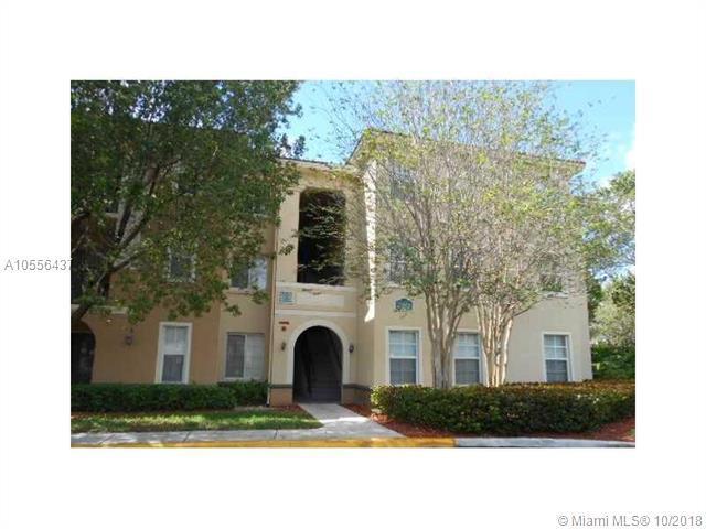 2451 Centergate Dr #305, Miramar, FL 33025 (MLS #A10556437) :: Green Realty Properties