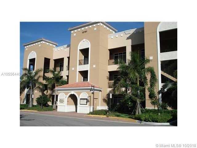 12781 Miramar Pkwy 1-301, Miramar, FL 33027 (MLS #A10556440) :: Green Realty Properties