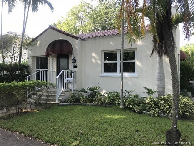 335 Sarto Ave, Coral Gables, FL 33134 (MLS #A10556462) :: The Riley Smith Group