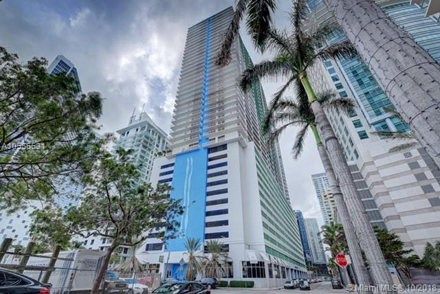 1200 Brickell Bay Dr #2519, Miami, FL 33131 (MLS #A10556531) :: Keller Williams Elite Properties