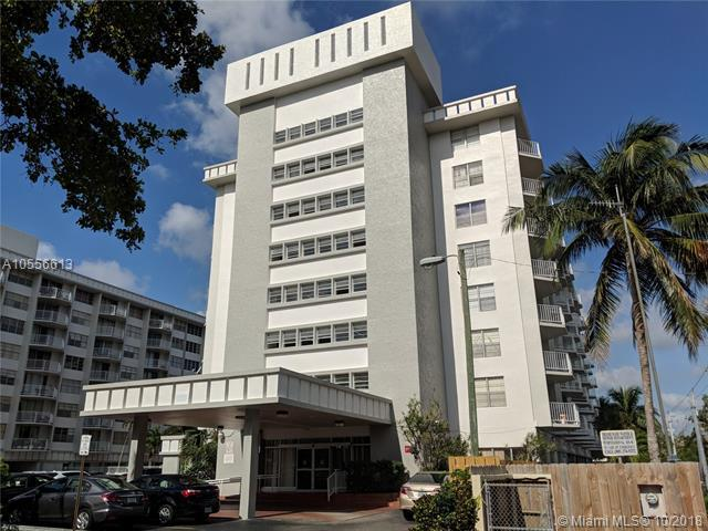 16740 NE 9th Ave #409, North Miami Beach, FL 33162 (MLS #A10556613) :: United Realty Group
