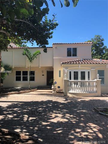 5130 Alton Rd, Miami Beach, FL 33140 (MLS #A10556650) :: Miami Lifestyle