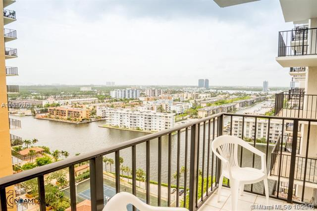301 174th St #1809, Sunny Isles Beach, FL 33160 (MLS #A10556708) :: RE/MAX Presidential Real Estate Group