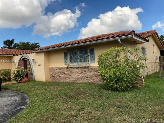 9231 SW 22nd Ter, Miami, FL 33165 (MLS #A10556739) :: Green Realty Properties