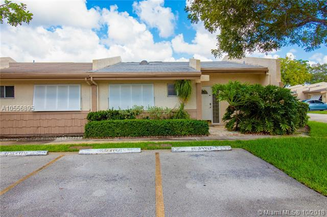 2349 N 37th Ave #2349, Hollywood, FL 33021 (MLS #A10556895) :: The Teri Arbogast Team at Keller Williams Partners SW