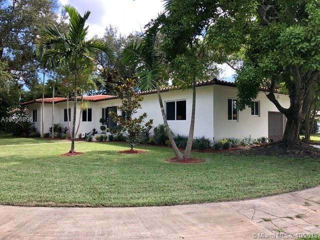 84 NW 104th St, Miami Shores, FL 33150 (MLS #A10556896) :: The Jack Coden Group