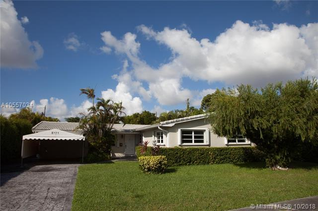 8721 SW 54th St, Miami, FL 33165 (MLS #A10557034) :: RE/MAX Presidential Real Estate Group