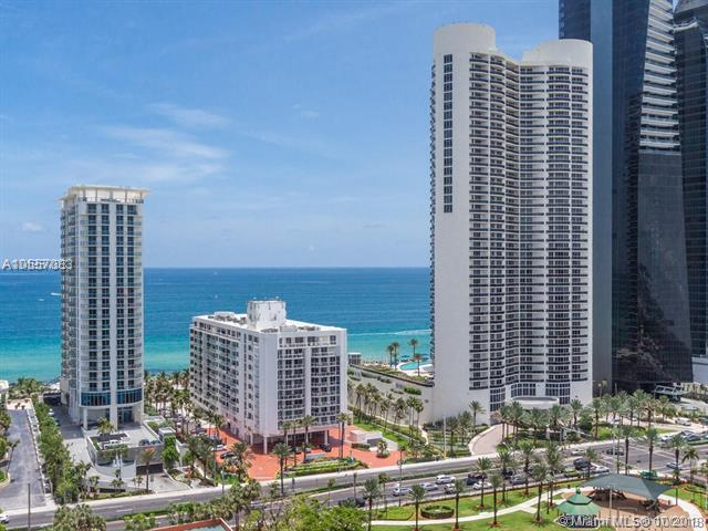 210 174th St #2103, Sunny Isles Beach, FL 33160 (MLS #A10557083) :: Keller Williams Elite Properties