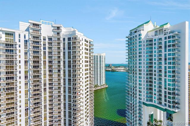 801 Brickell Key Bl Ph-8, Miami, FL 33131 (MLS #A10557177) :: Keller Williams Elite Properties
