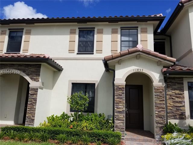 11457 SW 248th Ter, Homestead, FL 33032 (MLS #A10557259) :: Green Realty Properties