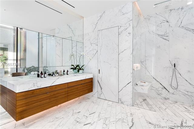 1300 Monad Terrace 4E, Miami Beach, FL 33139 (MLS #A10557348) :: Green Realty Properties