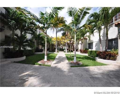 1500 Pennsylvania Ave 10A, Miami Beach, FL 33139 (MLS #A10557379) :: Keller Williams Elite Properties