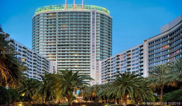 1500 Bay Road 1538S, Miami Beach, FL 33139 (MLS #A10557399) :: Keller Williams Elite Properties