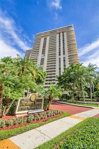 19355 Turnberry Way 7C, Aventura, FL 33180 (MLS #A10557415) :: RE/MAX Presidential Real Estate Group