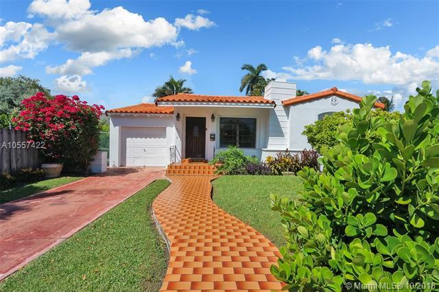 Miami Beach, FL 33141 :: Keller Williams Elite Properties